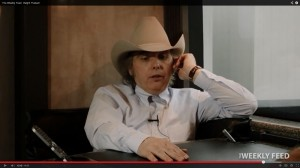 Dwight Yoakam on Acting and Music