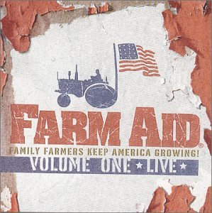 The First Farm Aid