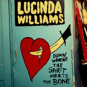 "New Music: ""East Side of Town"" from Lucinda Williams"