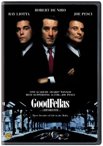 """Just a Few Takes"": Ray Liotta Discusses Classic ""Goodfellas"" Scene"