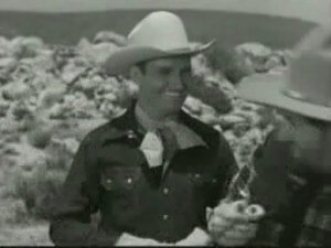 """Gene Autry on """"What's My Line?"""""""