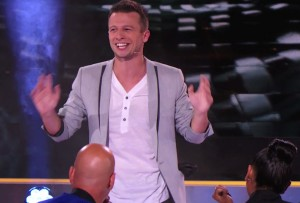 "Magician Mat Franco and the Missing Cell Phone on ""America's Got Talent"""