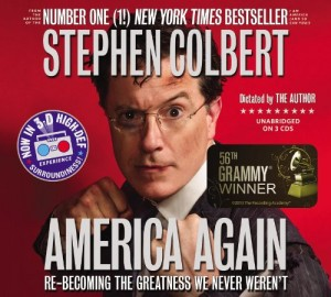 "Stephen Colbert Announces Final Date for ""The Colbert Report"""