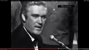 "Charlie Rich's ""Mohair Sam"" on ""Shindig!"""