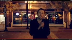 """Will Hoge Travels """"Middle of America"""" in One Take"""