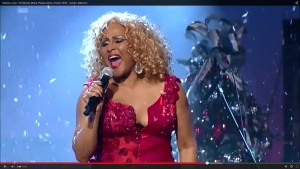 "Darlene Love's Final Letterman Performance of ""Christmas (Baby Please Come Home)"""