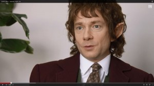 "SNL Brings Together ""The Hobbit"" and ""The Office"""