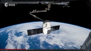 Amazing Time-Lapse View of Earth from International Space Station