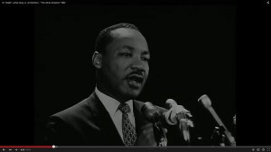 "Martin Luther King Jr.: ""The Other America"""