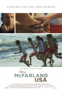 """McFarland, USA"" and Cross-Country Coach Costner"