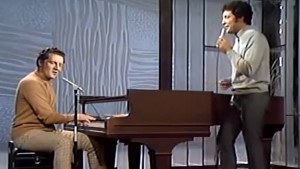 Jerry Lee Lewis and Tom Jones Rock Out