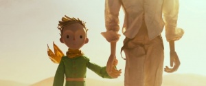 """""""Little Prince"""" Trailer (in English)"""