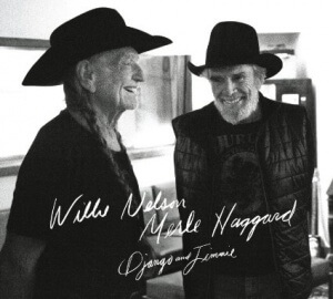 "Willie and Merle Are ""Missing Ol' Johnny Cash"""