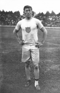 Jim Thorpe, Great American Athlete
