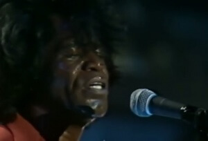 Happy Birthday James Brown!
