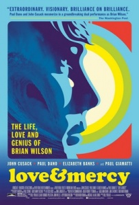 "Brian Wilson's Life in ""Love & Mercy"" (Short Review)"