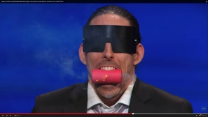 """The Regurgitator and the Firecracker-Mouth-Guy on """"America's Got Talent"""""""