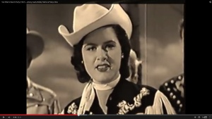 """Ranch Party"" With Johnny Cash & Patsy Cline"