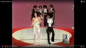 Duet of the Day: Cher and The Jackson 5
