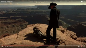 """Westworld"" is Coming to HBO"