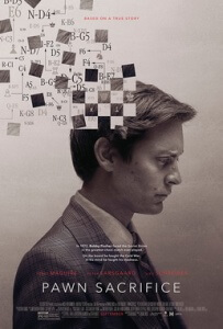 """Pawn Sacrifice"" and the Tragedy of Bobby Fischer (Short Review)"