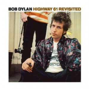 "The Story Behind the Album Cover:  Dylan's ""Highway 61 Revisited"""