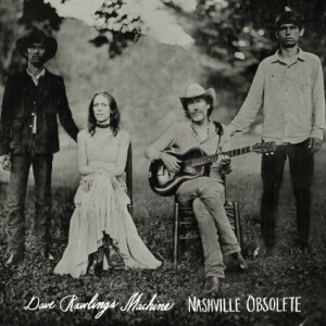 "Song of the Day: ""The Weekend"" by David Rawlings Machine"