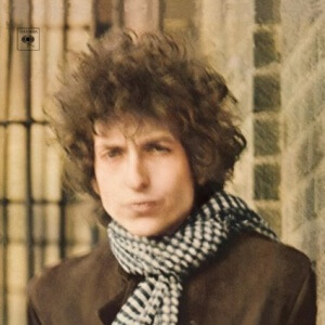 """The Story Behind the Album Cover: Dylan's """"Blonde on Blonde"""""""