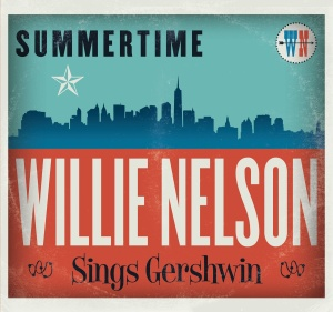 Willie Nelson Pays Tribute to the Gershwins