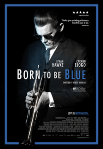 "Ethan Hawke Channels Jazz Great Chet Baker in ""Born to Be Blue"""