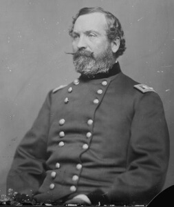 General John Sedgwick and His Last Words