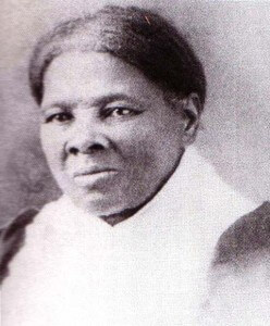 Harriet Tubman and the $20 Bill