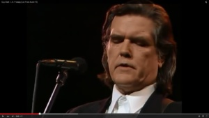Guy Clark: We've Got Something to Believe In