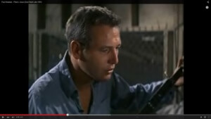 """What Song Did Paul Newman Sing in """"Cool Hand Luke""""?"""