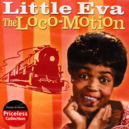 Little Eva: Loco-Motion & More