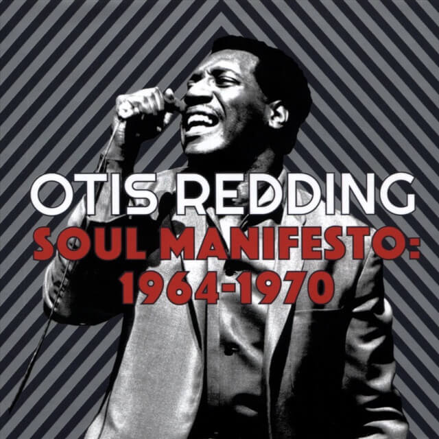Otis Redding: Soul Manifesto (Short Review)