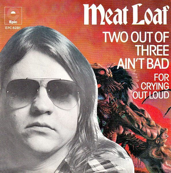 "Meat Loaf: ""For Crying Out Loud"""