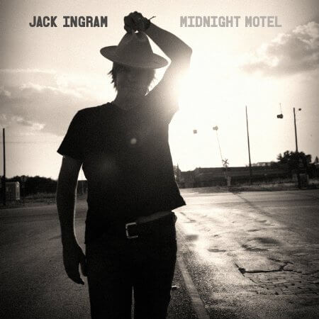 "Jack Ingram Returns to Roots: ""It's Always Going to Rain"""