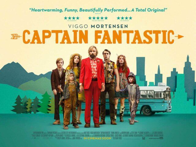 "Is ""Captain Fantastic"" Fantastic?"