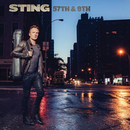 Sting Debuts New Song Inspired By Recent Deaths