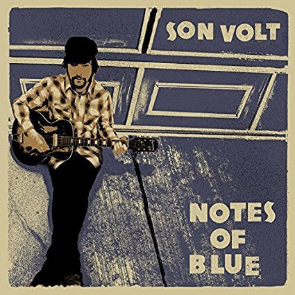 "Son Volt: ""Back Against the Wall"""