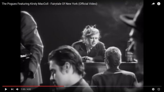 """The Story Behind """"The Fairytale of New York"""""""