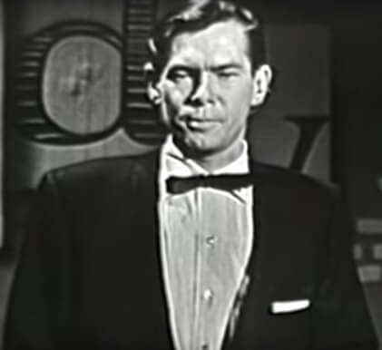 Who Was Poor Old Johnnie Ray?
