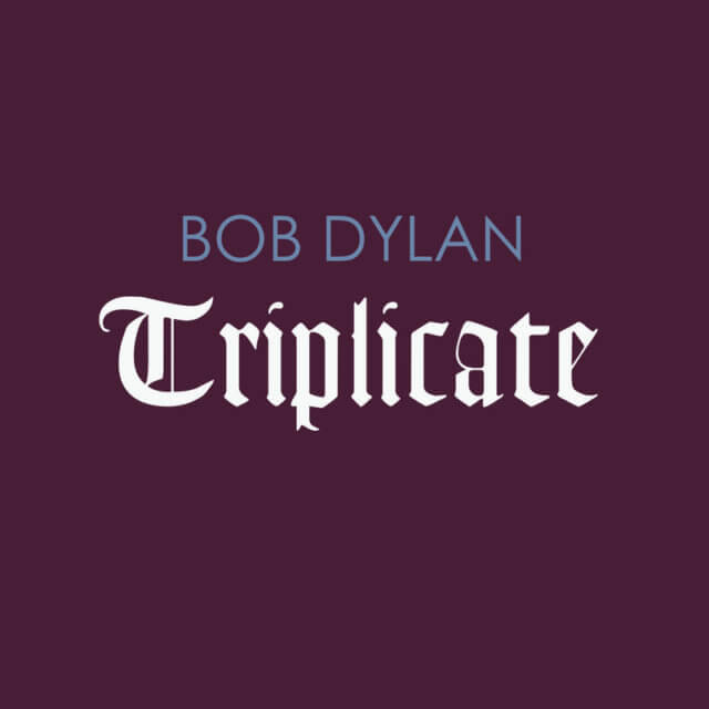 """Bob Dylan Croons """"I Could Have Told You"""""""