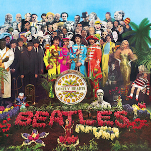 Sgt Pepper Documentary