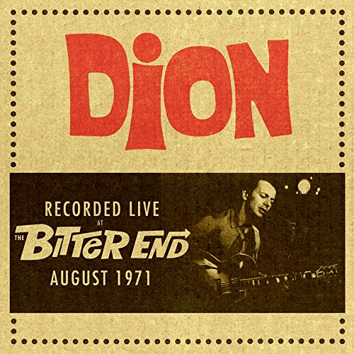 "Song of the Day:  Dion's ""Sanctuary"""