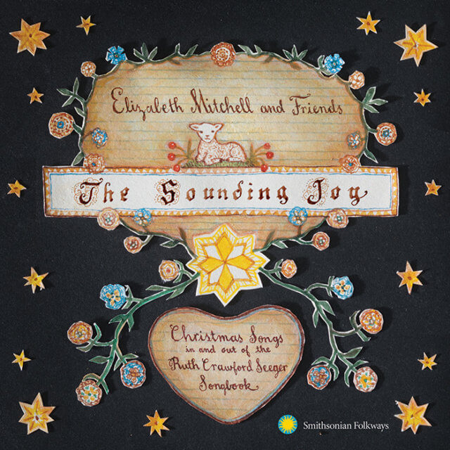The Sounding Joy: A Refreshing Timeless Christmas Album